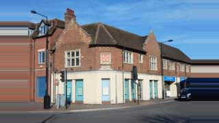 Primary Photo of Cross Keys House, 68 High Street, Evesham, WR11 4HG