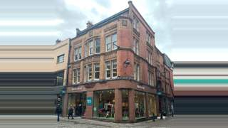 Primary Photo of 2nd Floor, King Street Buildings, 16-18 King St, Manchester M2 6AG