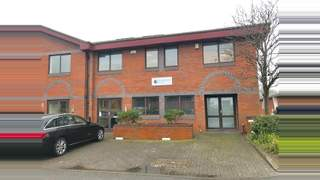 Primary Photo of Unit 3, Lancaster Court, Coronation Road, Cressex Business Park, High Wycombe, Bucks, HP12 3TD