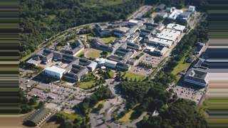 Primary Photo of A1 Cody Technology Park, Ively Road, Farnborough, Hampshire, GU14