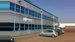 Primary Photo of Ipswich – Flexible Office Space