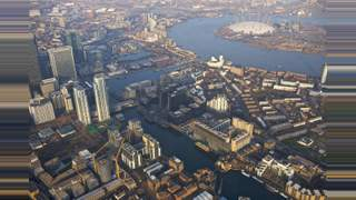 Primary Photo of Northern & Shell Tower, 4 Selsdon Way, Isle of Dogs, London E14 9GL
