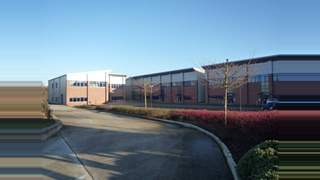Primary Photo of Unit 7 Venture Point, Stanney Mill Road, Little Stanney, Chester CH2 4NE