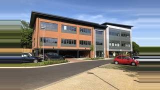 Primary Photo of 1 Lea Business Park, Lower Luton Road, Harpenden, AL5 5EQ
