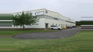 Primary Photo of Groundwell Industrial Estate, Crompton Road, Swindon SN25 5AY