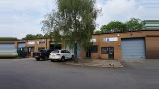 Primary Photo of Unit 2/3, Orleton Road, Ludlow Business Park, Ludlow, Shropshire, SY8 1XF