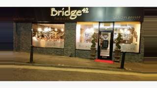 Primary Photo of Bridge 42 Bar And Grill, 33-35 Breck Road, Poulton Le Fylde, FY6