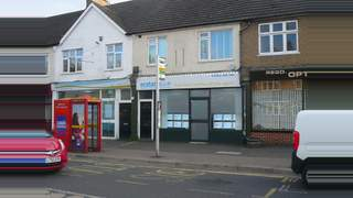 Primary Photo of Watford Road, Croxley Green, Rickmansworth WD3 3BZ