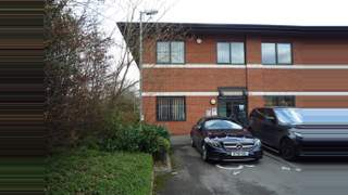 Primary Photo of Unit 4B Stanhope Gate, Stanhope Road, Yorktown Business Park, Camberley, GU15 3DW