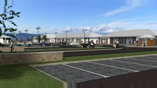 Primary Photo of New Commercial Units, Milton of Leys Neighborhood Centre, Inverness