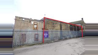 Primary Photo of Manchester Road, Huddersfield, HD1 3JL