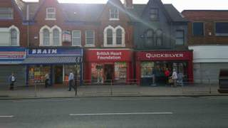 Primary Photo of 294 Holderness Road Hull, East Yorkshire, HU9 2JX