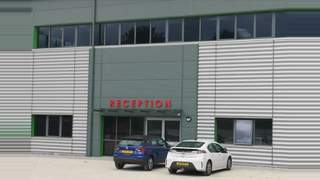 Primary Photo of Titan Storage Solutions, Horizon Business Park, Innovation Close, Poole
