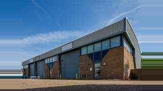 Primary Photo of 21, Victoria Industrial Estate, Victoria Road, London W3 6UU