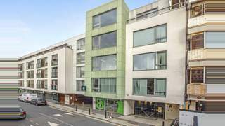 Primary Photo of 8 Orsman Road, Hoxton, London N1 5QJ