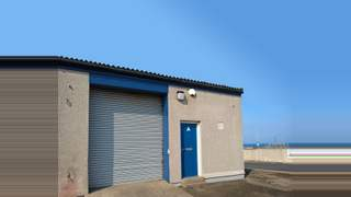 Primary Photo of Unit A, Anderson Place, West Shore Industrial Estate, Fraserburgh, AB43 9SU