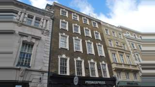 Primary Photo of 80 St Martin's Lane, Covent Garden, London, WC2N 4AA