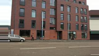 Primary Photo of 126-130 & 138-150 Infirmary Road, Sheffield, South Yorkshire, S6 3DH
