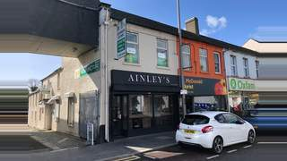 Primary Photo of 13a High Street Newtownards, County Down, BT20 4AE