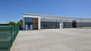 Primary Photo of Unit 8 Phase 2, Ellesmere Port, CH65 4LX