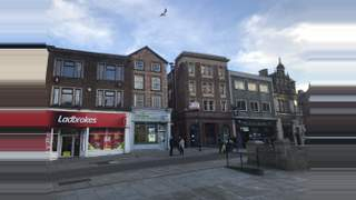 Primary Photo of 9 Market Place, Wigan, WN1 1PE