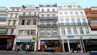Primary Photo of At 39 Ludgate Hill, City, EC4M 7JN