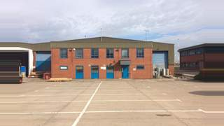 Primary Photo of Building 436, Air Cargo Centre, East Midlands Airport, M1 J23A Castle Donington