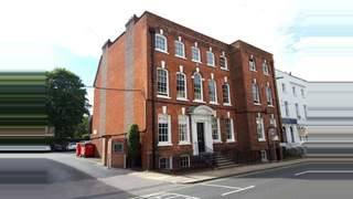 Primary Photo of B, 2nd F, 12 Southgate Street, Winchester, SO23 9EF