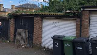 Primary Photo of Garages, High Street Mews Available