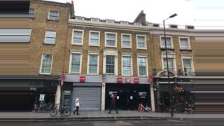 Primary Photo of 15-17 Caledonian Road, London, N1