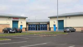 Primary Photo of Unit 2, Whitehill Business Units, Inchmuir Road Bathgate EH48 2EP