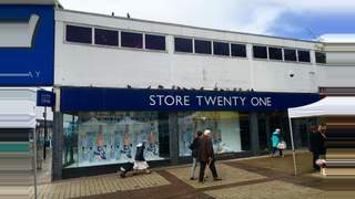 Primary Photo of Retail Premises