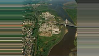 Primary Photo of Connah's Quay Power Station, Kelsterton Road, Deeside CH5 4BP