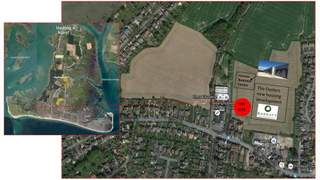 Primary Photo of New Build Business/Health/Education Use Unit(s) - To Let Site Area - 0.17 acres