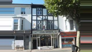 Primary Photo of 14 Pevensey Road, Eastbourne, East Sussex, BN21 3HP