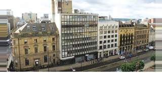 Primary Photo of Gallery House, The Headrow, Leeds, LS1 5RD