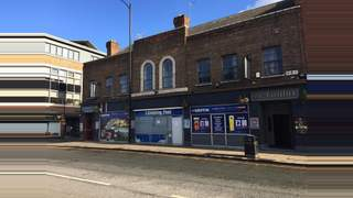 Primary Photo of 2-4 Union Street Wakefield, West Yorkshire WF1 3AE
