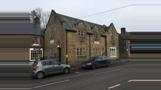 Primary Photo of The Royal Bank of Scotland Plc Main Road, Hathersage Hope Valley Derbyshire, S32 1BB