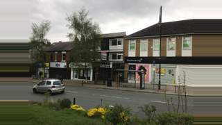 Primary Photo of 27 Woodford Road, Bramhall, Stockport SK7 1JN