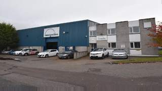 Primary Photo of Unit 1, Howe Moss Avenue, Aberdeen, AB21 0GP
