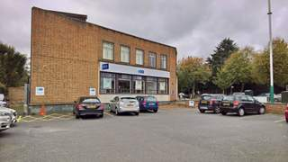 Primary Photo of Bank Chambers, 180 Main Road, Gidea Park, Romford, Essex, RM2 5JA