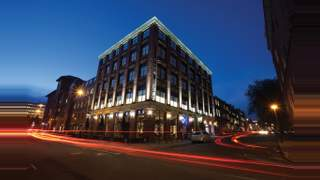 Primary Photo of Stonebridge Offices, Park Square West, Leeds, West Yorkshire, LS1