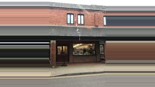 Primary Photo of Unit 3, Church Street, Lutterworth, Leicestershire, LE17 4AE