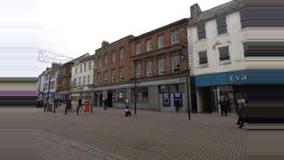 Primary Photo of 147 High Street, Dumfries - DG1 2QT