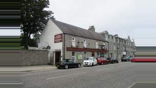 Primary Photo of Holburn Street Aberdeen AB10 7LY