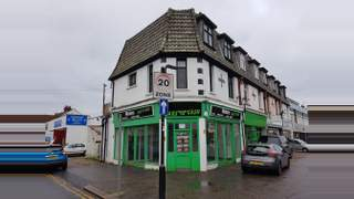 Primary Photo of 703, 701A London Road, Southend-on-Sea, Westcliff-on-Sea SS0 9PA