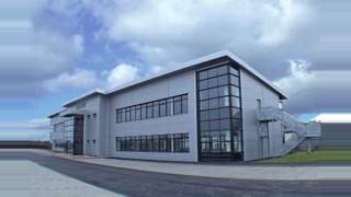 Primary Photo of Afton House, Starlaw Park Livingston EH54 8SF