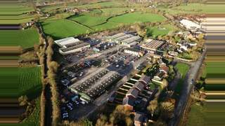 Primary Photo of Cargotec Industrial Park, Elson, Ellesmere, Shropshire