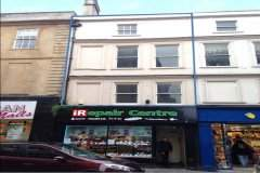 Primary Photo of 12A Westgate St, Bath BA1 1EQ
