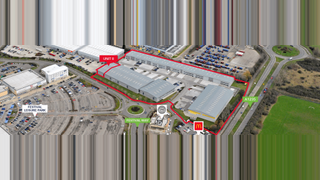 Primary Photo of CARNIVAL PARK INDUSTRIAL ESTATE, Festival Way, Basildon, Essex, SS14 3WN